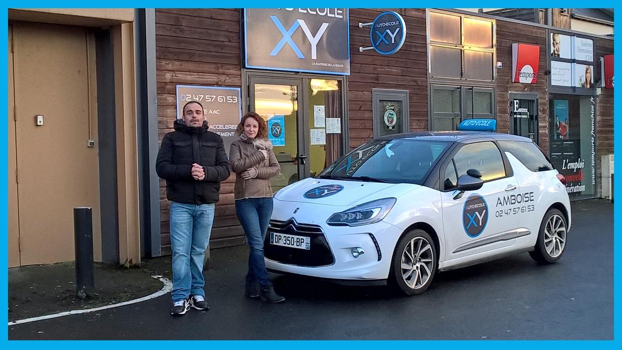 Auto-ecole-Xy-amboise-equipe